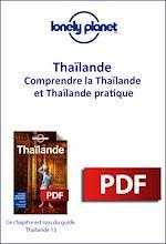 Download this eBook Thaïlande - Comprendre la Thaïlande et Thaïlande pratique