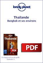 Download this eBook Thaïlande - Bangkok et ses environs