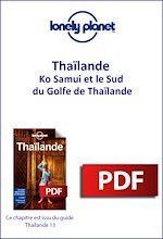 Download this eBook Thaïlande - Ko Samui et le Sud du Golfe de Thaïlande