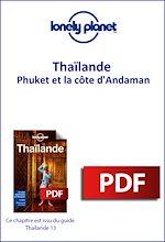 Download this eBook Thaïlande - Phuket et la côte d'Andaman