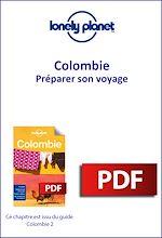 Download this eBook Colombie - Préparer son voyage