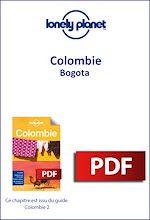Download this eBook Colombie - Bogota
