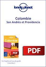 Download this eBook Colombie - San Andrès et Providencia