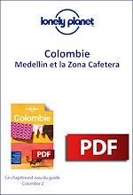 Download this eBook Colombie - Medellin et la Zona Cafetera