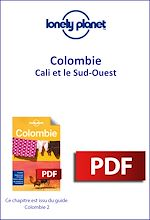 Download this eBook Colombie - Cali et le Sud-Ouest