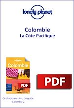 Download this eBook Colombie - La Côte Pacifique