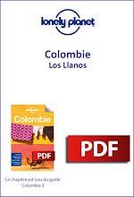Download this eBook Colombie - Los Llanos