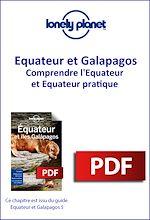 Download this eBook Equateur et Galapagos - Comprendre l'Equateur et Equateur pratique