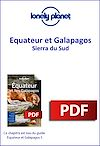 Télécharger le livre :  Equateur et Galapagos - Sierra du Sud