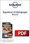 Télécharger le livre :  Equateur et Galapagos - Oriente