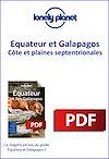 Télécharger le livre :  Equateur et Galapagos - Côte et plaines septentrionales