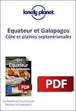 Download this eBook Equateur et Galapagos - Côte et plaines septentrionales