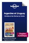 Argentine et Uruguay 7 - Córdoba et les Sierras du Centre