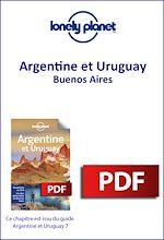 Download this eBook Argentine et Uruguay 7 - Buenos Aires