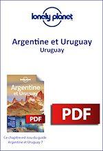 Download this eBook Argentine et Uruguay 7 - Uruguay