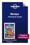 Télécharger le livre :  Mexique - Péninsule du Yucatán
