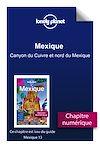 Télécharger le livre :  Mexique - Canyon du Cuivre et nord du Mexique