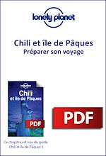 Download this eBook Chili - Préparer son voyage