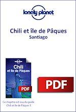 Download this eBook Chili - Santiago