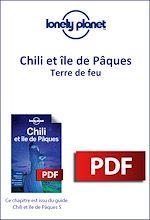 Download this eBook Chili - Terre de feu