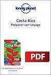 Costa Rica - Préparer son voyage