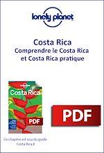 Download this eBook Costa Rica - Comprendre le Costa Rica et Costa Rica pratique