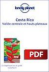 Costa Rica - Vallée centrale et hauts plateaux