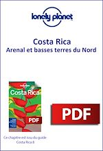 Download this eBook Costa Rica - Arenal et basses terres du Nord