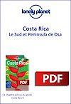 Costa Rica - Le Sud et Peninsula de Osa