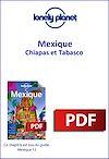 Mexique - Chiapas et Tabasco