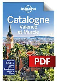 Téléchargez le livre :  La Catalogne, Valence et Murcie 4