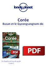 Download this eBook Corée - Busan et le Gyeongsangnam-do