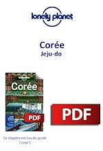 Download this eBook Corée - Jeju-do