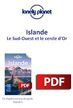 Download this eBook Islande - Le Sud-Ouest et le cercle d'Or