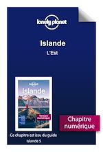 Download this eBook Islande - L'Est