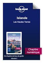 Download this eBook Islande - Les Hautes Terres