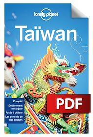 Téléchargez le livre :  Taiwan 1