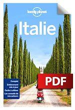 Téléchargez le livre :  Italie 9ed