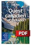 Télécharger le livre :  Ouest Canadien et Ontario 5ed
