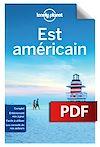 Télécharger le livre :  Est américain 5ed