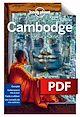 Télécharger le livre : Cambodge - 12ed