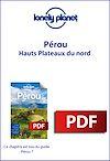 Télécharger le livre :  Pérou - Hauts Plateaux du nord