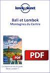 Télécharger le livre :  Bali et Lombok - Montagnes du Centre