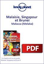 Download this eBook Malaisie, Singapour et Brunei - Malacca (Melaka)