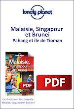 Download this eBook Malaisie, Singapour et Brunei - Pahang et île de Tioman