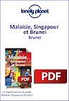 Télécharger le livre :  Malaisie, Singapour et Brunei - Brunei