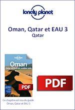 Download this eBook Oman, Qatar et Emirats arabes unis - Qatar