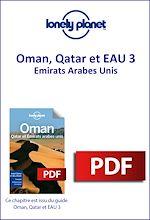 Download this eBook Oman, Qatar et Emirats arabes unis - Emirats Arabes Unis