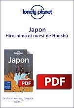 Download this eBook Japon - Hiroshima et ouest de Honshu