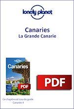 Téléchargez le livre :  Canaries - La Grande Canarie